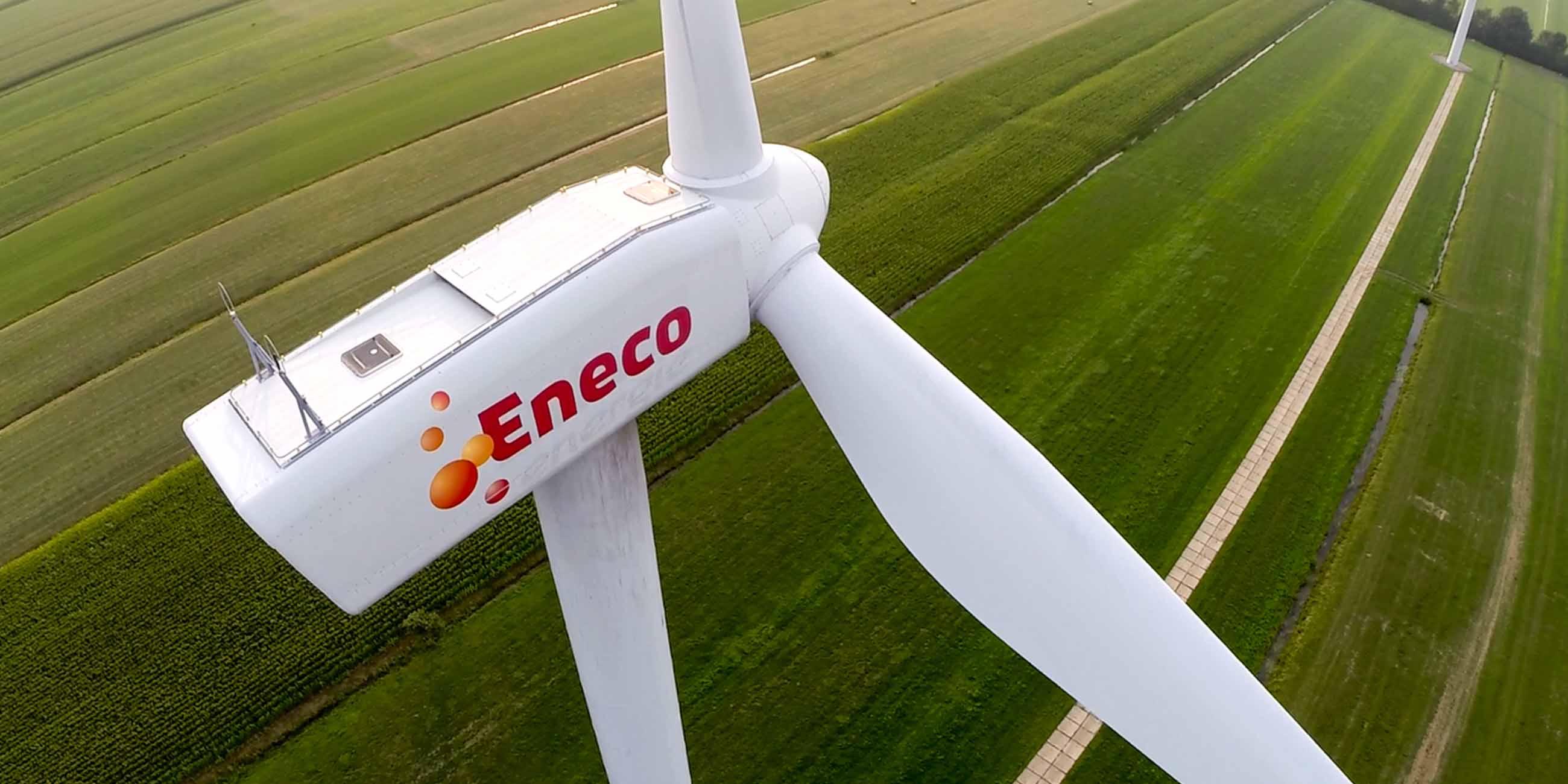 Eneco Power BI