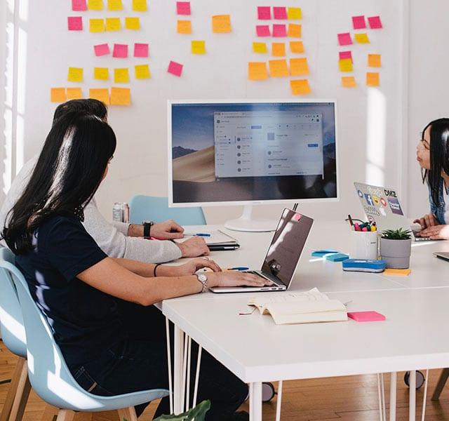 implementatie content hub